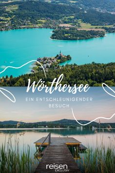 Maria Wörth, Klopeiner See, Hotels, Austria, Travel Inspiration, To Go, Europe, Mountains, Places