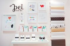 National Stationery Show 2013, Part 5 - Pei Design