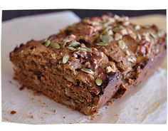 (No Added Sugar) Date and Walnut Loaf Recipe