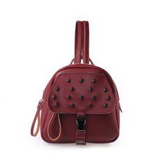 b811616840 FRNC Women s Bordeaux Backpack. Γυναικείο μπορντώ σακίδιο πλάτης.