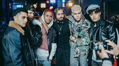 7 Prince, Cnco Richard, I Support You, Prince Royce, Starco, I Love You All, Boys Who, Boy Bands, Punk