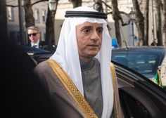 Russia will 'fail to save' Syria's Assad: Saudi Foreign Minister 2/14/16