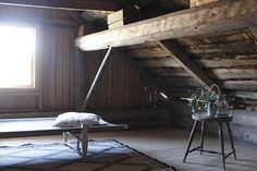 #habitare15 #uudistuminen #design #sisustus #varpunen #dekolehti #habitare2015 Wabi Sabi, Interior Inspiration, Interior And Exterior, Scandinavian, Living Spaces, Sleep, Houses, Cabin, Interiors