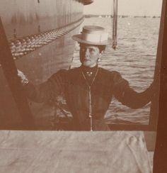 Alix 1909