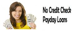 Looking for additional cash support to deal with financial emergency situations then it is always good for you to apply for payday loans no credit check where your poor credit status is not a matter of worry.