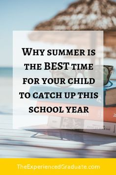 """Do you know how much the summer slide affects your teen or tween? New research has discovered that your teen can lose up to 50% of their learning gains during the summer months due to summer learning loss! THAT NUMBER IS CRAZY!!!! If every year starts off with our kids playing """"catch up"""", then how can we expect our kids to get ahead and do well in school? Find out how you can help prevent the summer slide in your teen or tween. #parentingteens #summerslide #parentinghacks #summerlearning Summer Catch, Summer Slide, New School Year, Summer School, School Tips, School Ideas, Educational Activities For Kids, Parenting Teens, Summer Months"""