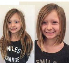 Bob Haircuts for Kids - #bob #Haircuts #kids