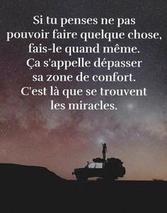 Fais-le quand même. #citation #citationdujour #proverbe #quote #frenchquote #pensées #phrases