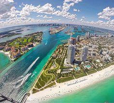 Miami Beach, Florida Beautiful Photos of America Florida Keys, Visit Florida, Florida Living, Florida Home, Miami Florida, South Florida, Miami Beach, Usa Miami, Anna Maria Island