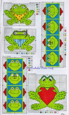 Punto croce hobbies and google on pinterest for Ricami punto croce per lenzuolini