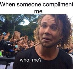 Ashton Irwin funny quotes