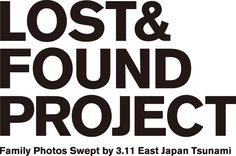 An art project which is collecting, cleaning, and digitizing photos found washed-up after the 3/11 tsunami in Tohoku last year.  Worth a look.
