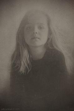 portrait   cally whitham