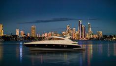 New 2012 Riviera Boats 5800 Sport Yacht Motor Yacht Photos- iboats.com 1