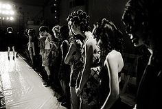 runway #photography #fashion