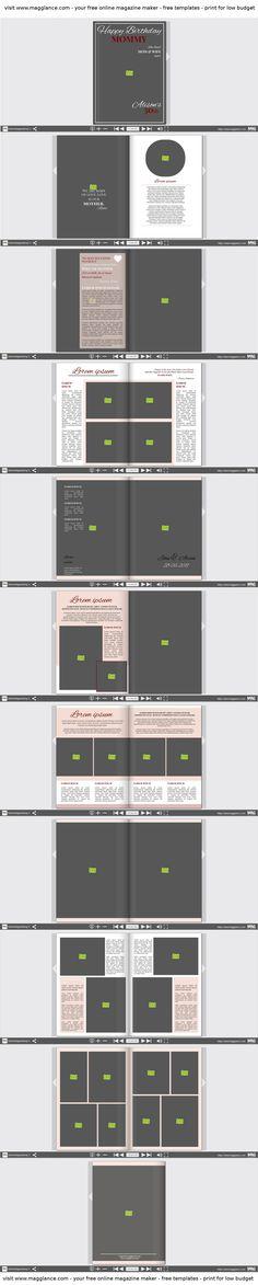 Geburtstagsszeitung kostenlos online erstellen und günstig drucken unter https://de.magglance.com/geburtstagszeitung/geburtstagszeitung-erstellen #Zeitung #Magazin #Geburtstagsszeitung #Vorlage #Design #Muster #Beispiel #Template #Gestalten #Erstellen #Hochzeitsgeschenk #Layout #Idee