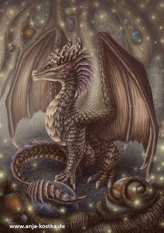Asir Khraóga ( Grey Dragon )