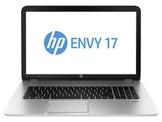 "HP 17.3"" Silver Notebook $1799.00 from Noel Leeming"