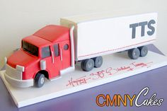 Trailer Cakes http://cmnycakes.com/gallery2/v/Cakes+For+All+Occasions ...