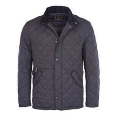 New for 2016 Barbour Chelsea Sportsquilt Jacket - Navy Sports Quilts, Barbour Mens, Man Quilt, Quilted Jacket, Newcastle, Winter Jackets, Men's Jackets, Casual Outfits, Tights