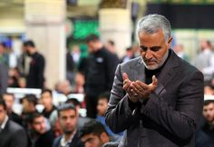 Wanted For Terrorism, Commander Of Iran's Quds Force Is Actually Kind And Emotional, Brother Says