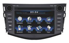 Toyota Navigation ESX VN710-TO-RAV4 Navigationsgeräte im Autoradio Shop von Autoradioland unter http://www.autoradioland.de/de/Navigationsgeraete/Toyota-Navigation-ESX-VN710-TO-RAV4.html