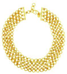 Julie Vos Necklace Available at Splurge 704.370.0082