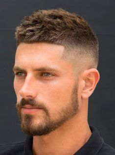 Haircut should be nice and neat to create a more presentable look.