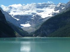 Lake Louise 12 by raindroppe.deviantart.com