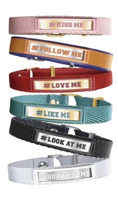 #nominationitaly #socialbracelet #mesocialbracelet #bracelet #cool #fashionblogger #speaksocial #trendy #colour #bracelet #jewels #gioielli #bracciali #estate #fashion #summer 2015 Fashion Trends, 2015 Trends, Love Me Like, Look At Me, Thats Not My, Jewels, Colour, Bracelet, Shopping