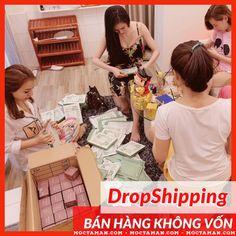 DropShipping mỹ phẩm,là mô hình có từ rất lầu bên trời âu. Ở việt nam hầu như không có,vì cách hợp tác đòi hỏi nhà cung cấp sản phẩm hổ trợ Cộng tác viên (CTV) cao nhất. Ở việt nam…