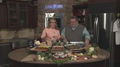 Chef Julie is in the kitchen for this Food City Friday and she is talking roasted vegetables!