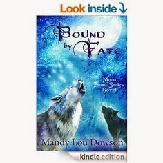 Ebook Corner: Bound by Fate (Moon Bound Series Book Taboo Series, Paranormal Romance, Book Nooks, Book 1, Author, Moon, Reading, Corner, The Moon