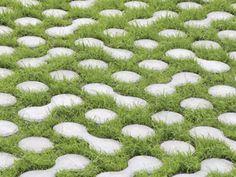 grille gazon type raga dalles b ton gamme cologie infiltration jmt diffusion terrasse. Black Bedroom Furniture Sets. Home Design Ideas