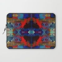 Fly No 1 Laptop Sleeve