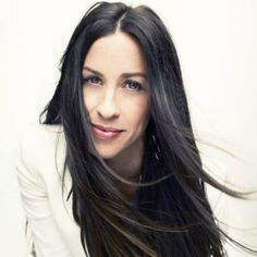 A Cool Classic From Alanis Morissette