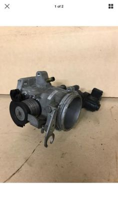 Bmw 3 series e46 1.9 m43 throttle body and #iddle #contol #valve 1432059,  View more on the LINK: http://www.zeppy.io/product/gb/2/332102246835/