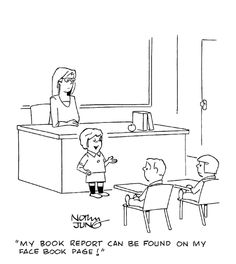 Cartoonist: Norman Chung  http://www.cartoonstock.com/style.asp?cartoonist=560
