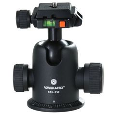 Vanguard SBH-250 Magnesium Ballhead with Sliding Quick Shoe *** Be sure to check out this awesome product.
