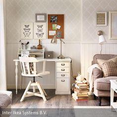 Arbeitsbereiche auf Pinterest Weißes Büro, Büroräume und Platz ...