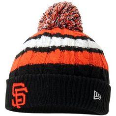 fe930691acd San Francisco Giants Beanies