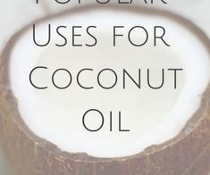 From kitchen tips to beauty tricks here are the most popular uses for coconut oil Homemade Bbq, Homemade Pretzels, Enamel Cookware, Best Grilled Cheese, Cornbread Dressing, Tilapia Recipes, Hidden Veggies, Coconut Oil Uses, Summer Salad Recipes