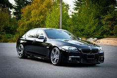 2011 | 550xi M Sport Project Car | 2010 2011 BMW 5 Series Forum F10