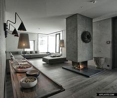 Hotel Wiesergut in Hinterglemm, Austria // Gogl Architekten   Afflante.com