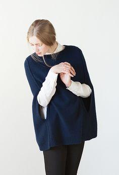 Ravelry: KLOKKE pattern by Olga Buraya-Kefelian