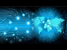 CYBERATTACK COMING? | POWER GRID DOWN SOON? | FINANCIAL COLLAPSE?| GREAT RESET OR GREAT DEPRESSION? - YouTube Cyber Threat, Cyber Attack, Great Depression, Security Tips, Photo Blue, Windows 10, Vulnerability, Diy Design, Backgrounds