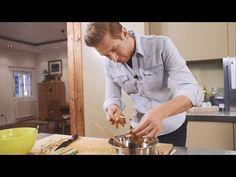 Teriyaki-Zitronengras-Hühnerspieße by Didi Maier Lemon Grass, Good Food, Simple, Recipies