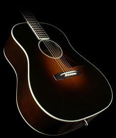 """Gibson 12 fret slope shoulder """"Jackson browne"""" model guitar"""
