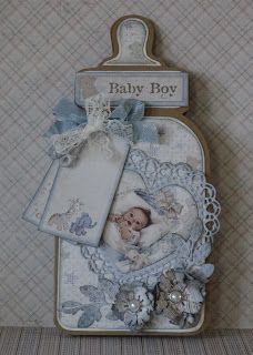 Vintage by Ina: Babyfles