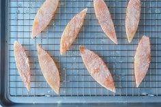 How to Make Candied Citrus Peel | www.food52.com